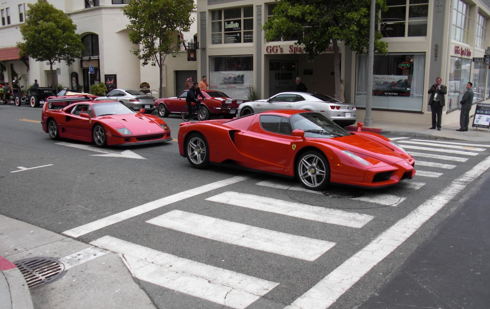 New Ferrari Enzo for Sale 1