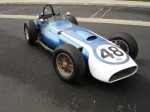 Sound of Speed, The F1 Scarab: – 1960 – Part 1