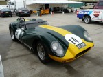 The Classic Lister Knobbly – Very Fast And Very British