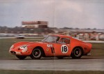 "Interesting Comment On ""The Ferrari 250 GTO Mystery Is Solved"""