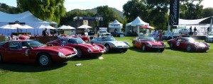 A Bizzarrini Gathering