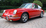 Car Of The Day – Classic Car For Sale – 1967 Porsche 911