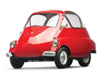 Car Of The Day – Classic Car For Sale – 1955 Iso Isetta
