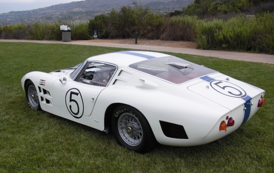 Iso Grifo A3/C Race Car
