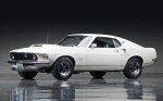 Car Of The Day – Classic Car For Sale – 1969 Ford Mustang Boss 429