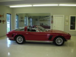 Iso Grifo For Sale – A Very Rare Iso Grifo Targa – SOLD!!