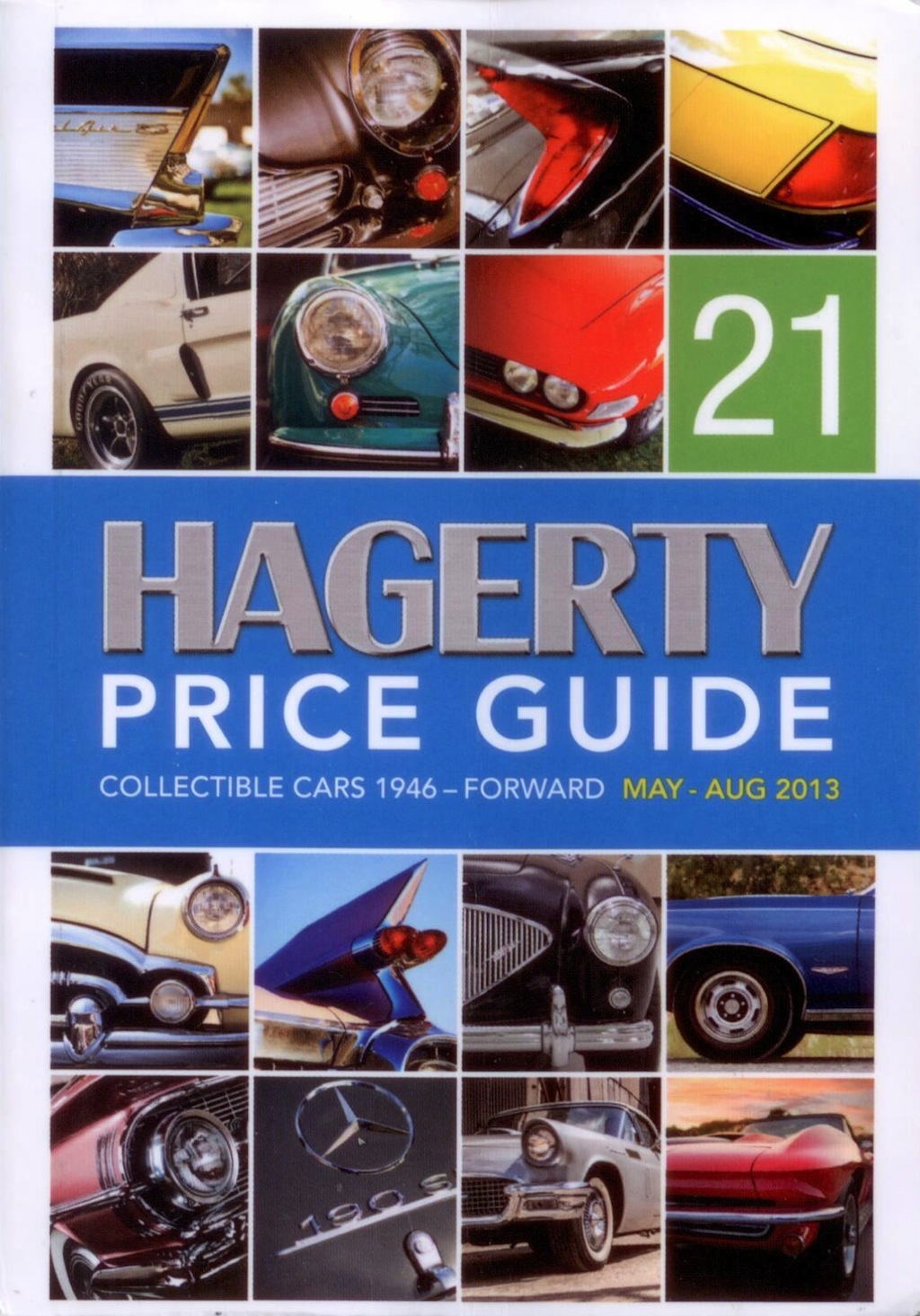 Hagerty Price Guide >> Hagerty Price Guide Hagerty Car Value