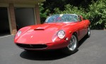 Another Ferrari NART Spider – This One Made Before The Famous 275 GTB/4 NART Spiders