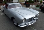 What A Beauty – The 1954 Alfa Romeo 1900 CSS By Ghia