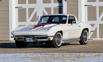 What A Pity An Unrestored 1967 Chevrolet Corvette Coupe With Only 2,996 Miles – For Sale