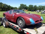 Bizzarrini GT 5300 Strada Chasis No. IA3*0286