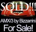 The AMC AMX/3 By Bizzarrini Has Sold On My Car Quest!!