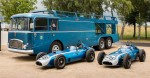 The Reventlow (And Shelby) Transporter Is Up For Auction Along With Two Scarab F1 Cars