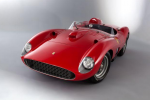 Ferrari 335 Sport Scaglietti For Sale At Auction