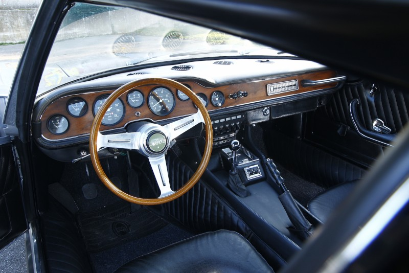 Iso Grifo For Sale
