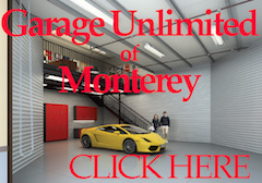Garage Unlimited of Monterey