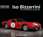 Book Review: Iso Bizzarrini, The Remarkable History Of A3/C 0222
