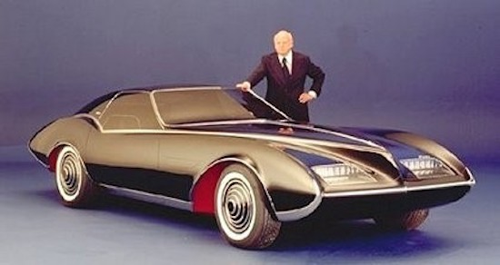 The Phantom: The Car That Signaled The End For Bill Mitchell At GM