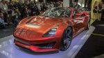 Saleen Comes Back With A Sports Car
