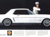 Ford Mustang - 1964 1/2